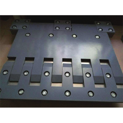 Finger Type Expansion Joint For Bridge